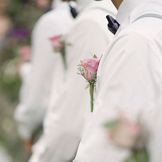 What Do Groomsmen Actually Do? Here's 8 Tips For Being a Super Awesome Groomsman