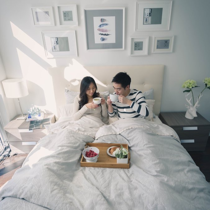 Moving in Together: How to Happily Live With Your Boyfriend/Fiancé/Husband - Success Stories
