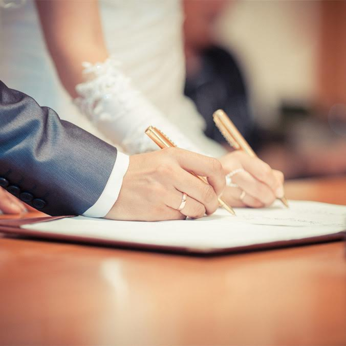 What are Prenuptial Agreements? We Explain the Basics Here