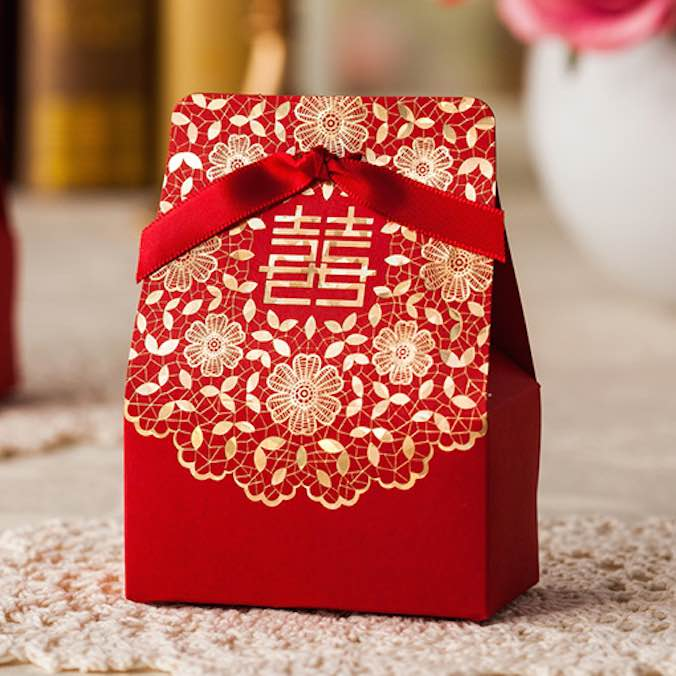 Red Packets Hong Kong Weddings Who Should Couples Be Gifting Them To And How