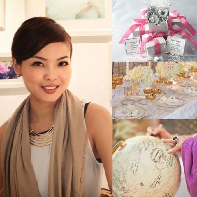 Hong Kong Wedding Planner, Vicky C.'s Top 4 Wedding Trends for 2015