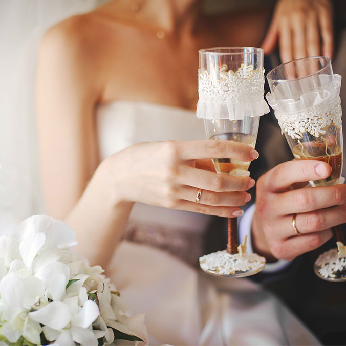 Everything You Need to Know About Wedding Insurance