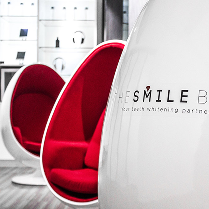 Review: Smile Bar HK For Perfect Wedding Teeth