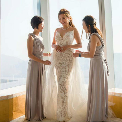 Everything You Need to Know About Hong Kong Bridal Boutique, Audella Bridal: An Exclusive Interview