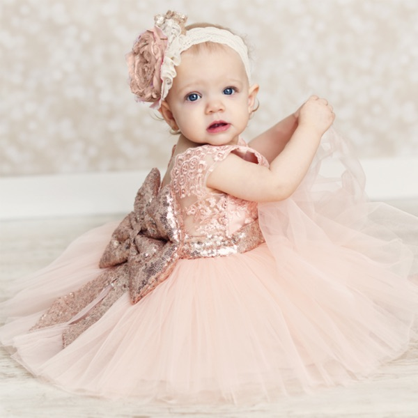 13 Super Adorable Flower Girl Dresses You Won't Believe Are Under 50 Bucks