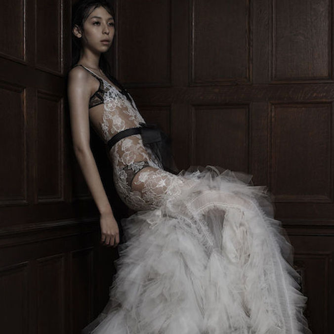 What Vera Wang Fans are Saying About her Spring 2016 Collection