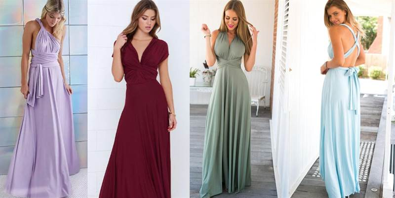 what to do bridesmaids dress overseas abroad out of town 1