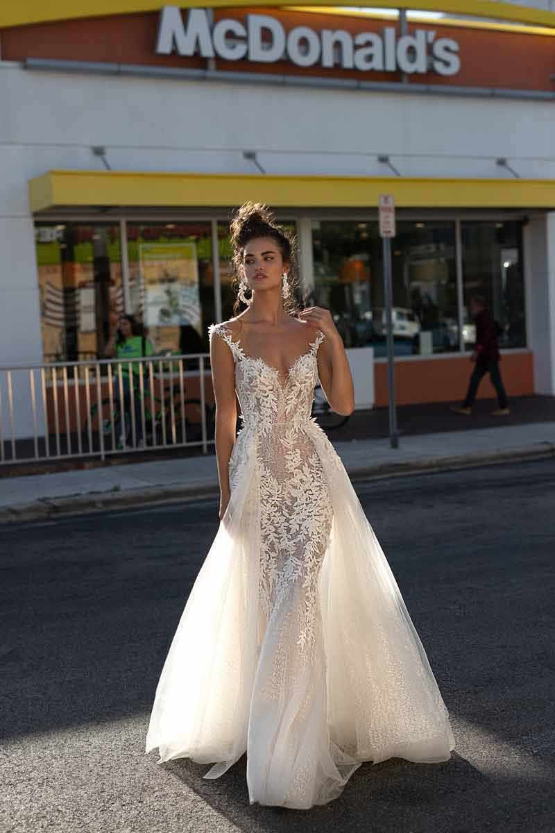 "6841b8e32e0 A confection of glittering luxury can be found in the BERTA Spring Summer  2019 Miami collection where the designer strives to break what is ""normal""  in the ..."
