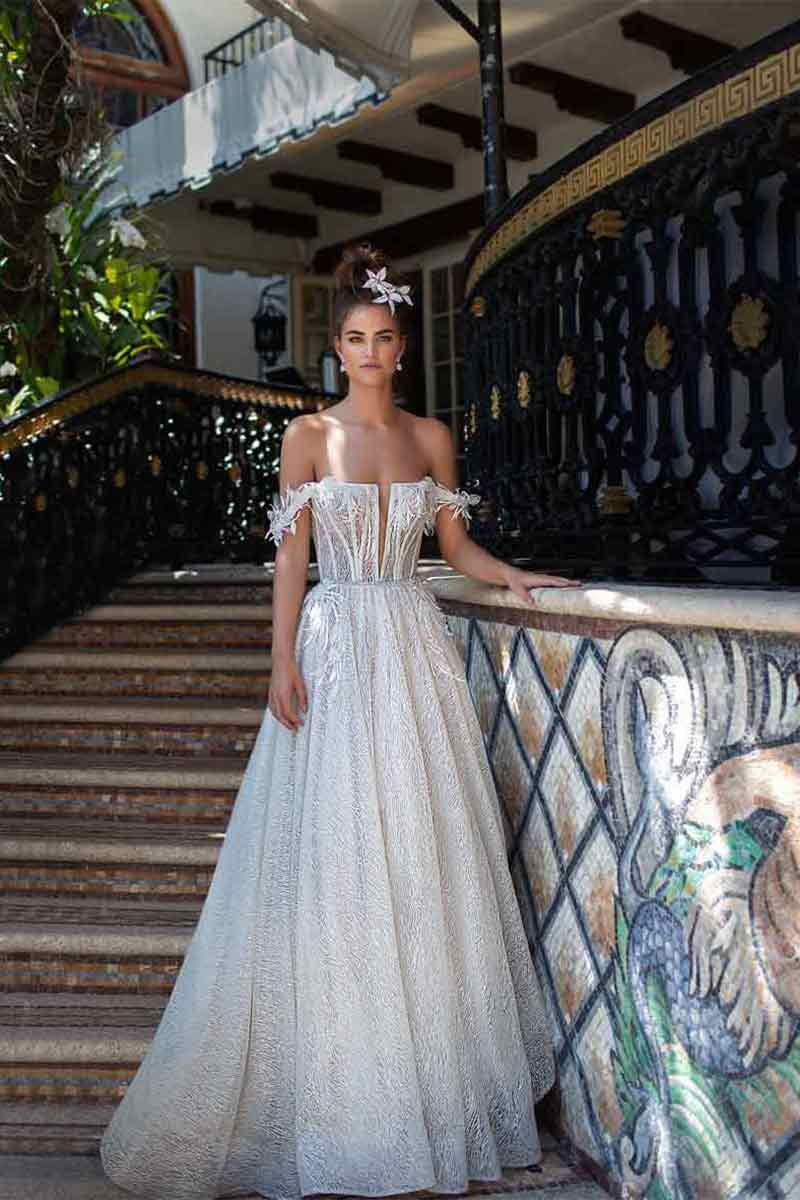 e011c0d5ede Vintage Luxury   Retro Modernity in BERTA Spring Summer 2019  Miami   Collection