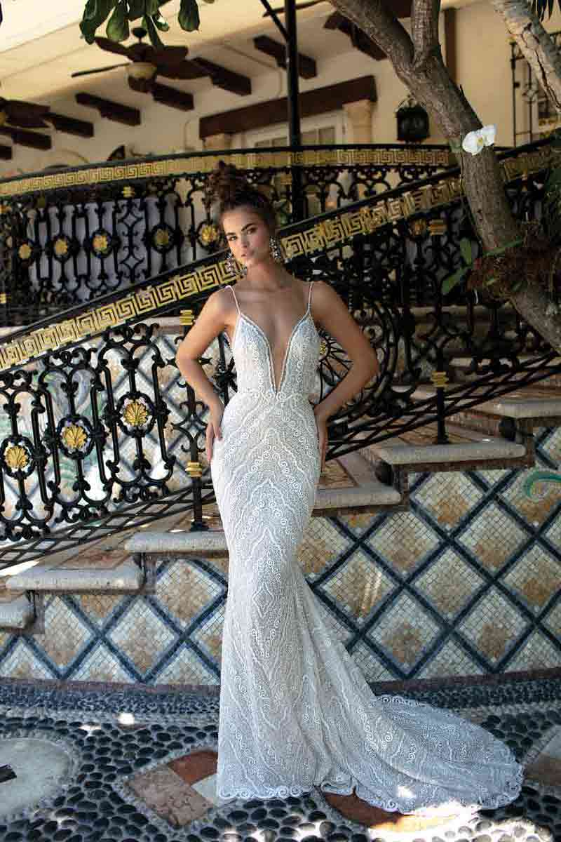 "6c04b3374e8 A confection of glittering luxury can be found in the BERTA Spring Summer  2019 Miami collection where the designer strives to break what is ""normal""  in the ..."