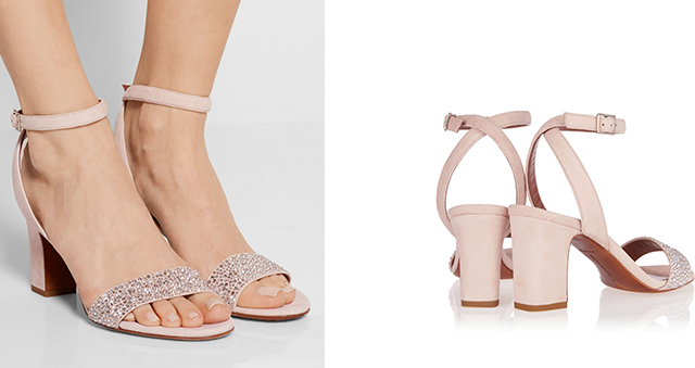 Wedding Shoes For Your Beach Tabitha Simmons