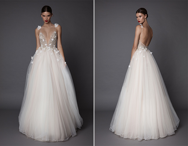 277572fb3eb3 BERTA Launches Gorgeous New Bridal Line Called MUSE by Berta - Asia ...