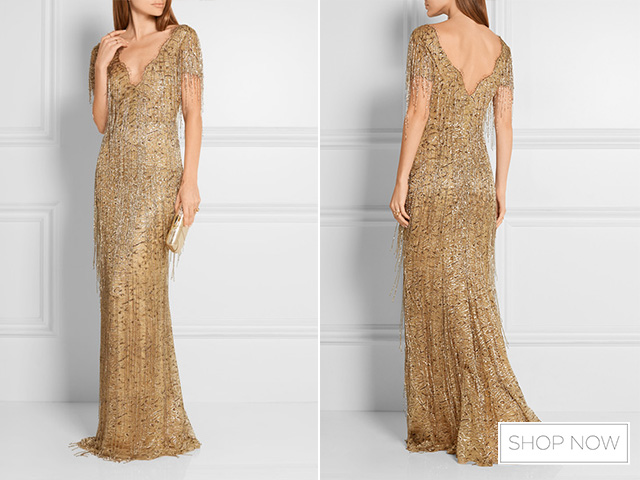beff2f886b 6 Wedding Guest Outfits for a Black Tie Wedding - Asia Wedding Network