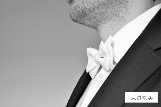 Tie or Bow Tie Here is an Easy Way to Decide Which Type Of Wedding 6