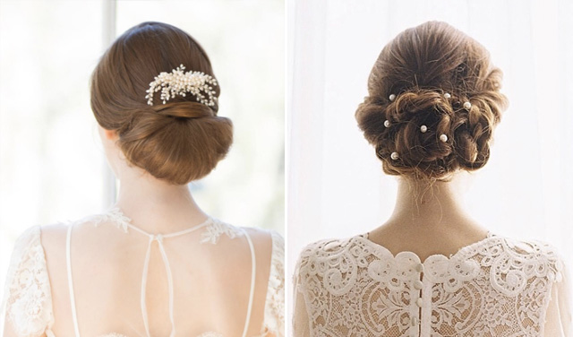 bridal hair trends 2