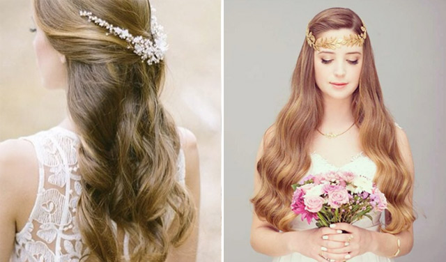 bridal hair trends 3