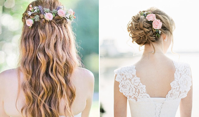 bridal hair trends 4