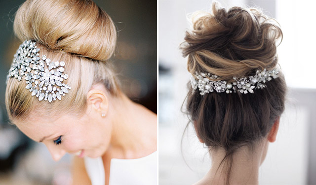 bridal hair trends 8