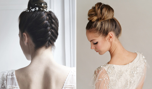 bridal hair trends 9
