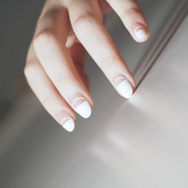 Bridal Nail Designs Nail Art Wedding Nails Bridal Manicure 4