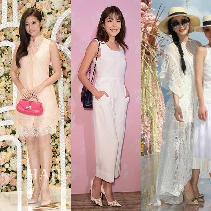 10 Stunning A-list Celebrity Wedding Guest Looks You Can Recreate