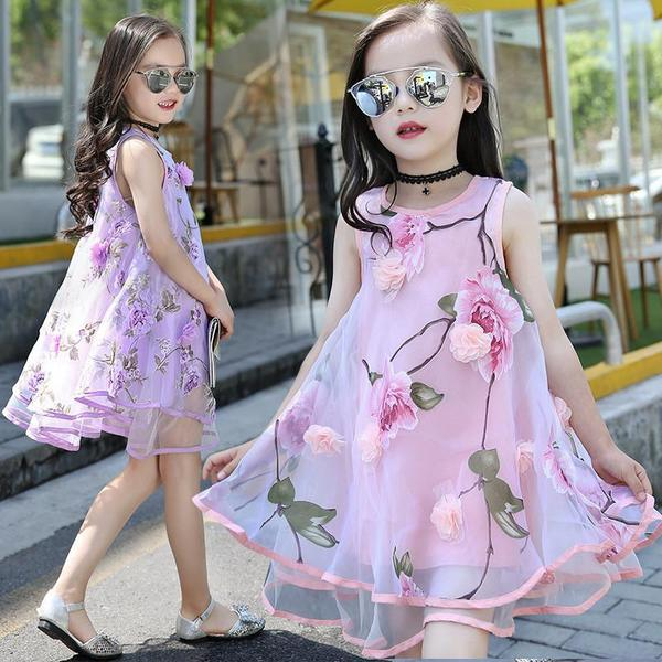 where to buy flower girl dress online 9