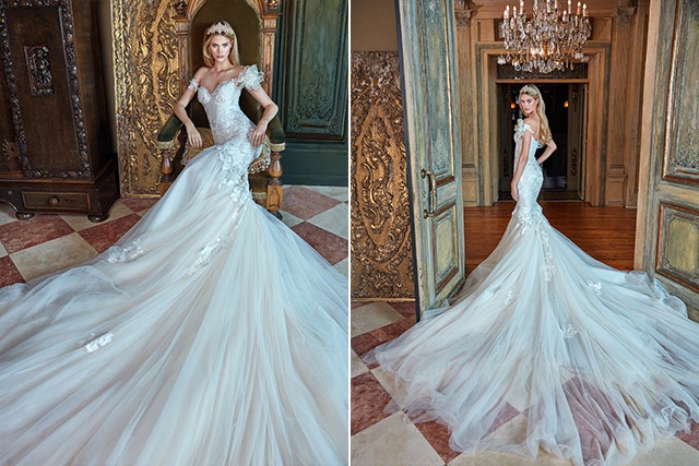 queen wedding dress | Wedding