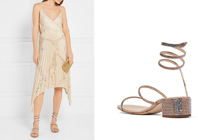 11 Wedding Shoes Guests Can Wear To A Summer Wedding