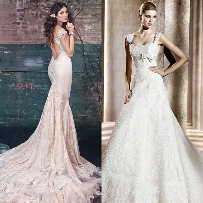 How to Buy Preowned Gowns on Asia Wedding Network?