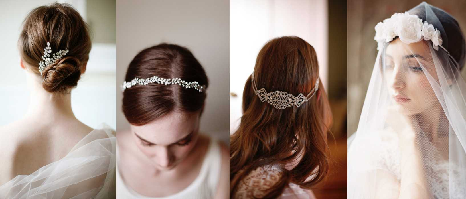 which bridal accessories go with which type of wedding? - advice