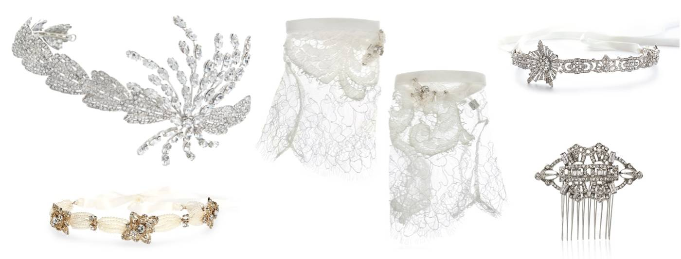Wedding Accessories Where Brides Go 31