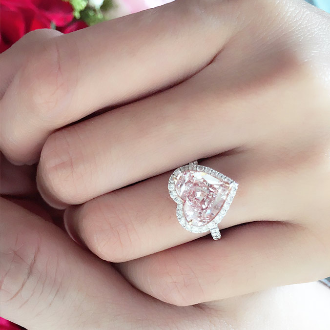16 of the Most Memorable Celebrity Engagement Rings in 2016