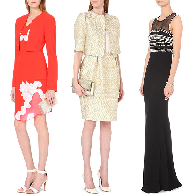 15 Mother of the Bride Looks for the Stylish Mom
