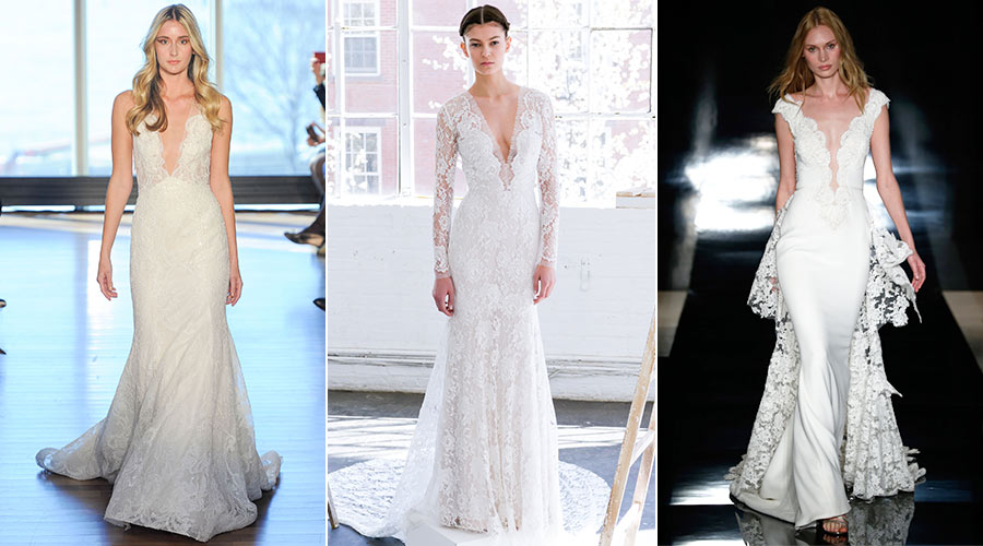 8 Hot Trends That Emerged From Nyc Bridal Week Asia Wedding Network