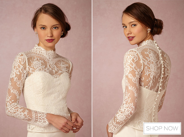 Which 9 Of These Bridal Hairstyles Match Your Wedding Dress Neckline