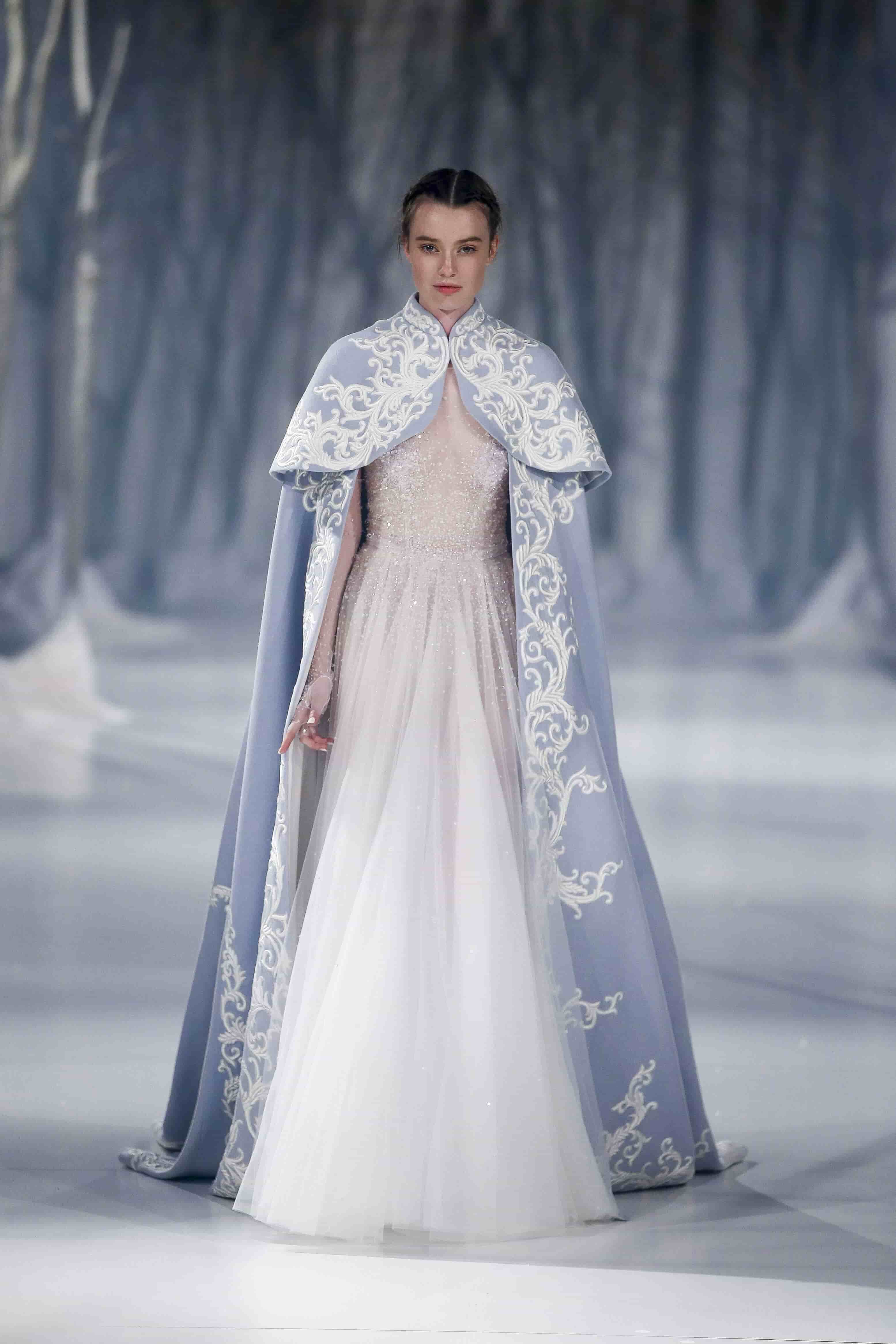 Paolo Sebastian's Fall Winter 2016 Collection Reminds Us