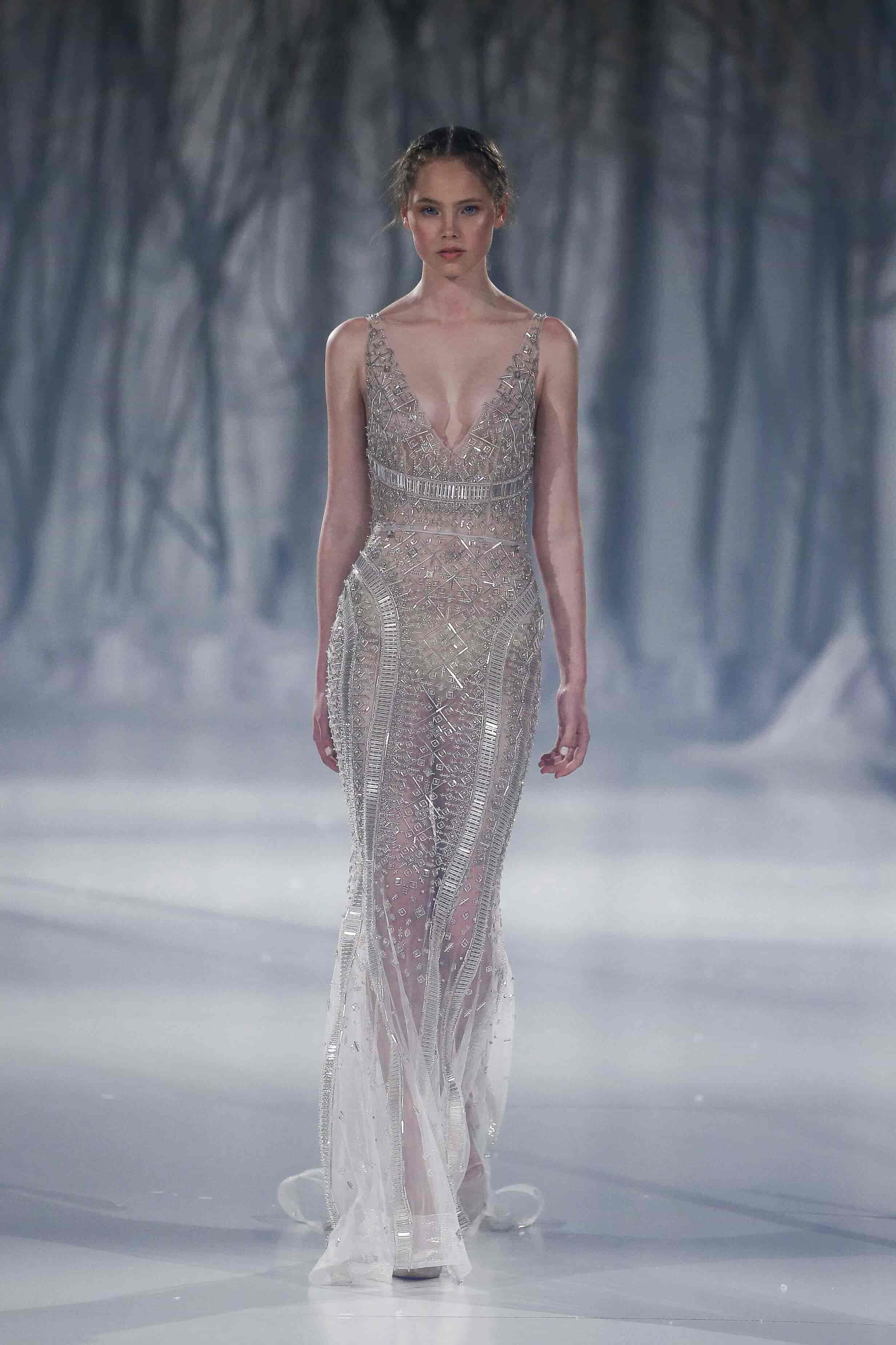 Paolo Sebastian S Fall Winter 2016 Collection Reminds Us