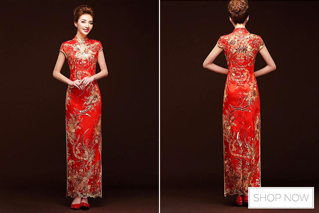 7 Things You Need To Know About Qipao Bridal Couture Asia