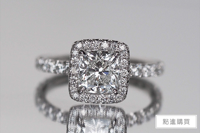 Common Engagement Ring Shapes That You Need to Know 17