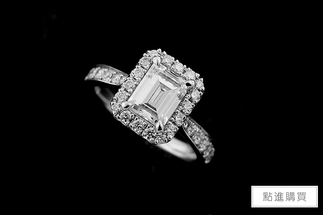 Common Engagement Ring Shapes That You Need to Know 26
