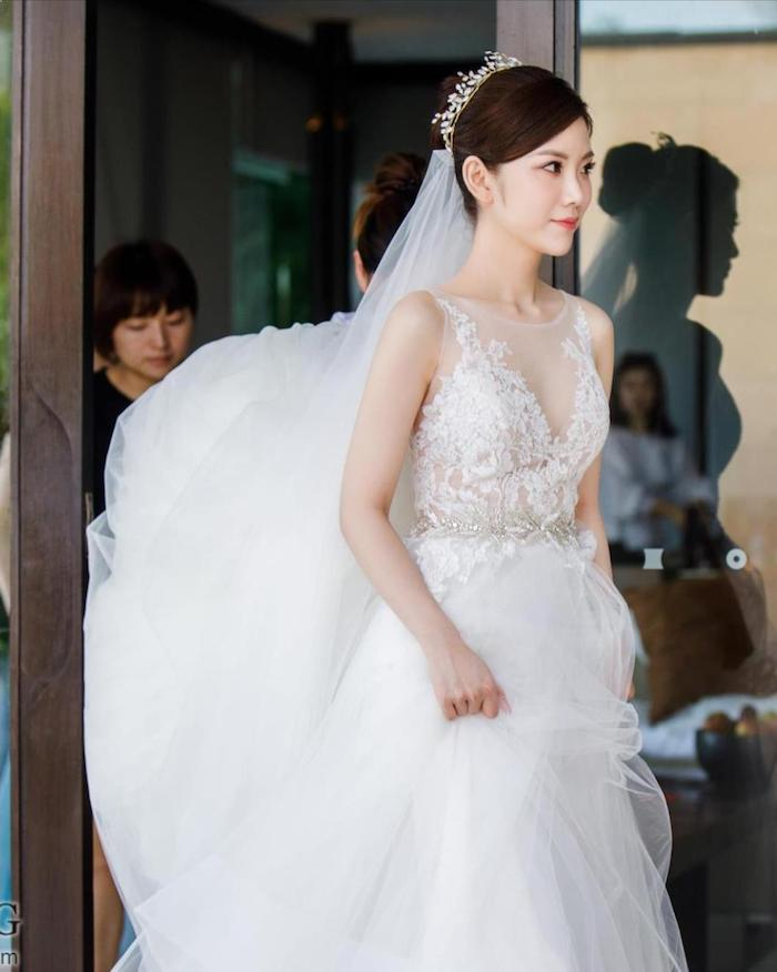 Second Hand Wedding Dresses.Would You Wear A Second Hand Bridal Gown On Your Wedding Day We
