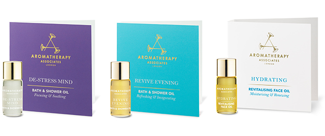 Vera Wang Aromatherapy Associates Collaboration Bridal Jewel gift set 2