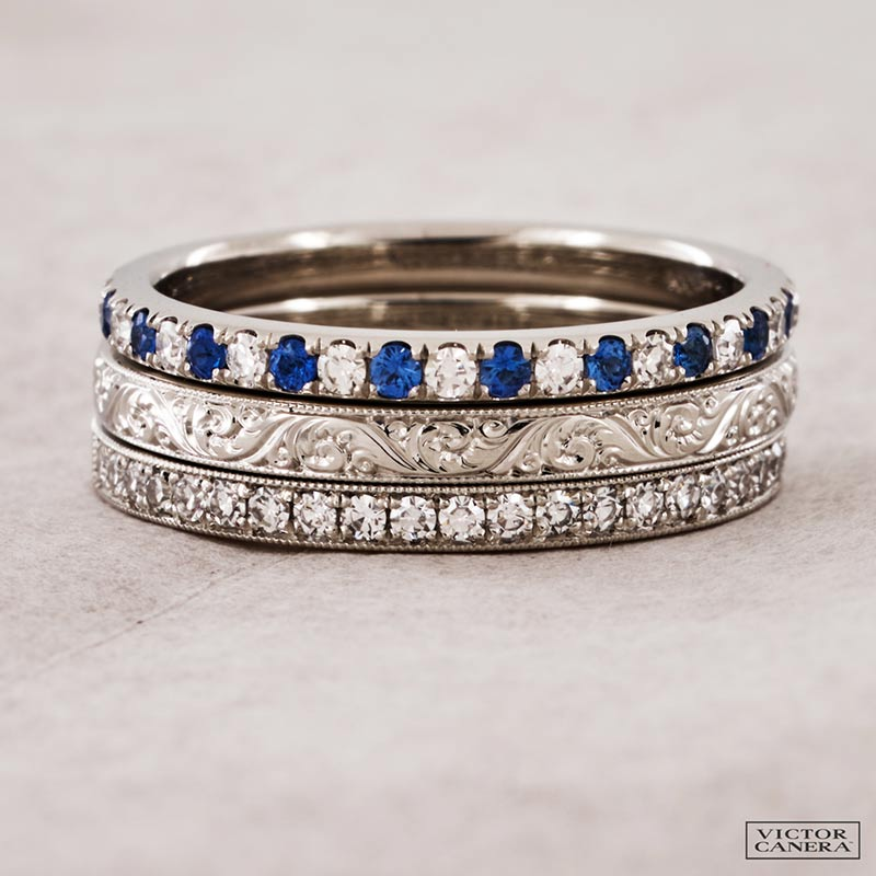 victor canera engagement diamond rings wedding band bridal jewellery 19