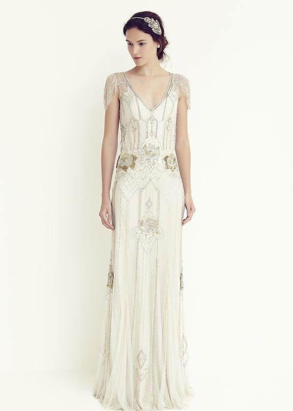 Jenny Packham-Used Gown Sell Photo - 1