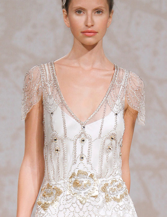 Jenny Packham-Used Gown Sell Photo - 2
