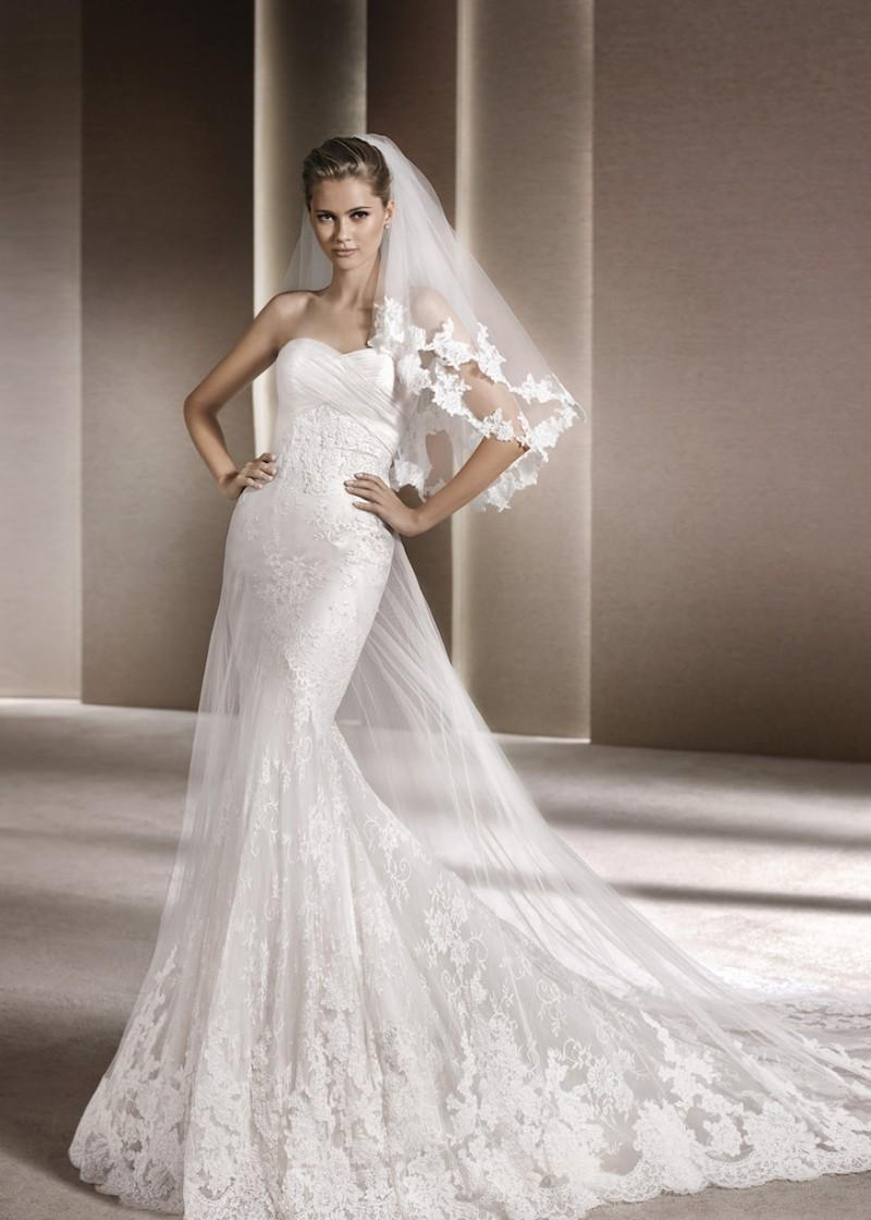 La Sposa-Used Gown Sell Photo - 1