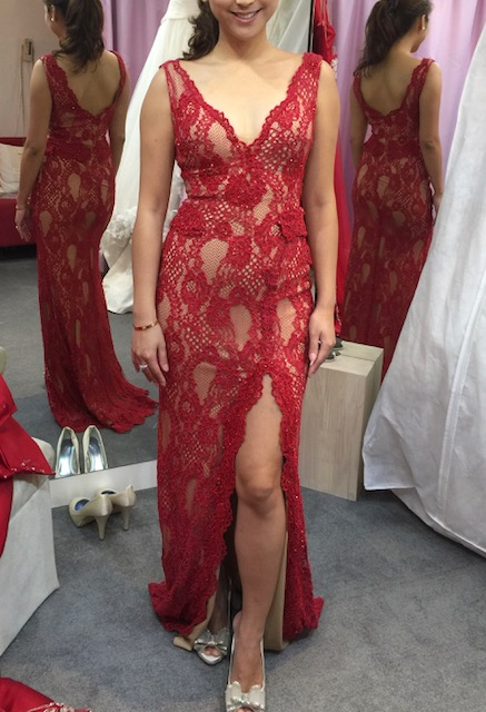Other-Used Gown Sell Photo - 3