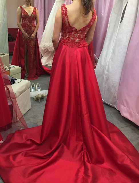 Other-Used Gown Sell Photo - 5