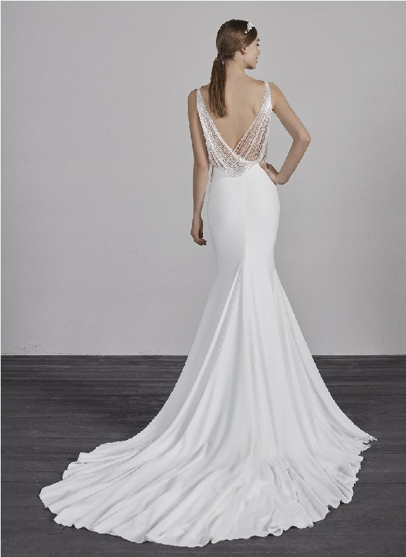 Pronovias-Used Gown Sell Photo - 2