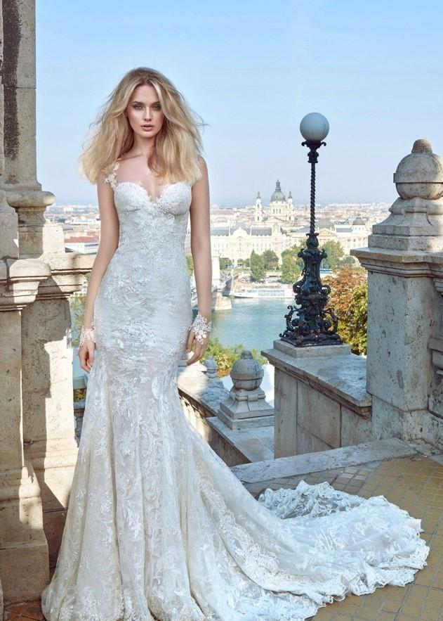 Galia Lahav-Used Gown Sell Photo - 1